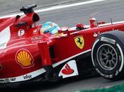 Germania Alonso: Penalizzati giri percorsi qualifica