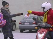 McDonald's: Guerilla Colazione