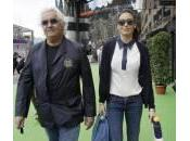 "Elisabetta Gregoraci: ""Flavio Briatore sposò cervello"""