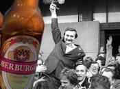 Ober Burger: L'Eterno Ritorno della Birra