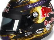 Arai GP-6 S.Vettel Nürburgring 2013 Jens Munser Designs