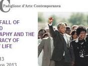 Padiglione d'Arte Contemporanea Milano: STORIA DELL'APARTHEID fotografi mostra