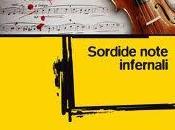 Recensione SORDIDE NOTE INFERNALI Roberto Mistretta