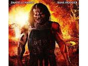 Victor Crowley back: Hatchet (2013)