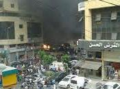 Libano: autobomba Beirut, almeno vittime