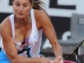 Tennis: vittoria dell'azzurra Corinna Dentoni Palermo, battuta francese Caroline Garcia