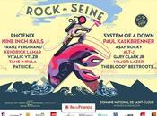 Rock Seine 2013