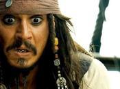 rassegna foto tutti personaggi della lunga carriera Johnny Depp