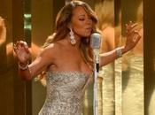 Mariah Carey all' ospedale lussazione alla spalla