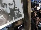 TURCHIA: Nuovi scontri piazza Taksim. Ottanta arresti