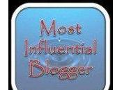 Most Influential Blogger