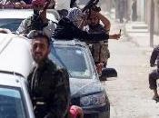 Siria, ribelli fuggono dalla città Qusayr.