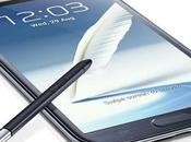 Samsung Galaxy Note avrà varianti
