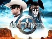 Lone Ranger Recensione