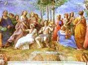 saecula saeculorum ovvero della 'Poesia eternatrice'