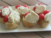 gelato Parmigiano Reggiano