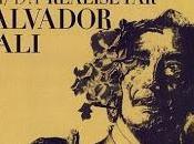 Vogue copertine disegnate Salvador Dalì, 1938; 1944; 1946; 1971.