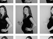 foto creative annunciare vostra gravidanza