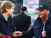 """Niki Lauda: """"Vettel pilota battere"""""""