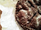 CROSTATA COPERTA CACAO PESCHE SCIROPPATE MARSALA (Cake peaches syrup)