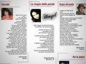 Grazie Daniela Straccamore giornalista, scrittrice poetessa