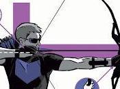 Hawkeye questo fumetto