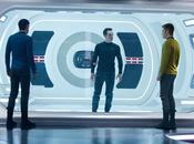 Star Trek Into Darkness Ritornano pigiamini farci sognare Spoiler