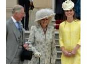 Kate Middleton, royal baby: poche parto. Dove nascosta?