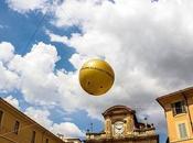 Urban trekking: alla scoperta Spoleto scorci affascinanti scale mobili