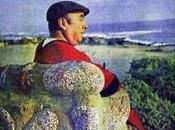 Luglio: Pablo Neruda, poeta dell'amore