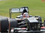 Debito aumento team Sauber