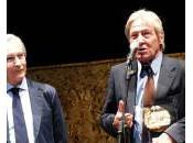 Premio Renato Simoni 2013 all'attore Carlo Cecchi