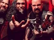 News 12/7/2013 Metallica, Sepultura, Amon Amarth, Slayer