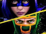 Carrey, Chloe Moretz altri supereroi urbani nuovo poster corale Kick-Ass