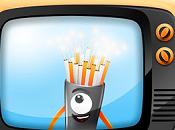 Televisione Novità Mediaset: minuto pubblicità contemporaneo