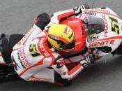 MotoGP, Sachsenring: quinta fila Michele Pirro