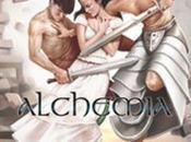 Recensione: Alchemia Chiara Guidarini