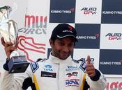 Auto Mugello, gara Narain Karthikeyan torna successo