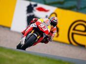 MotoGP Marquez vince Sachsenring testa mondiale