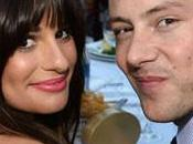 "Glee: Michele inconsolabile ""isterica"" morte Cory Monteith"