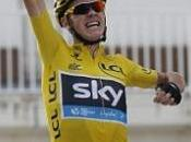Froome doma Ventoux stacca tutti