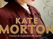 """Recensione """"L'ombra silenzio"""" Kate Morton"""
