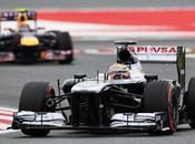 Williams annuncia line test Silverstone