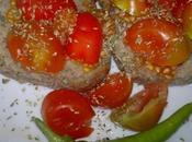 cucina tipica salentina friselle pomodoro