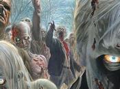 Walking Dead: poster Alex Ross