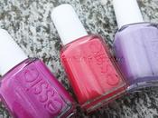 [Review+Swatches] Essie Naughty Nautical Collection Summer 2013