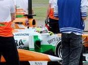 James Calado testerà Force India