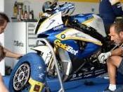 Superbike: Motorrad Goldbet Team prepara round terra russa