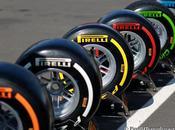 team provano nuovi pneumatici Pirelli test Silverstone