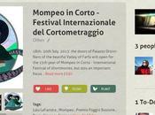 CircleMe Mompeo Corto, cinema corto diventa passione
